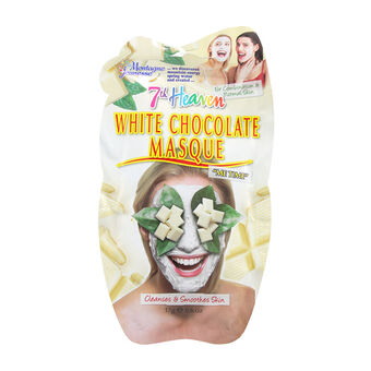 Montagne Jeunesse White Chocolate Cleanse Masque, , large