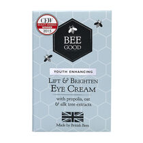 Bee Good Youth Enhancing Lift & Brighten Eye Cream 15ml, , large