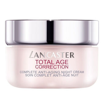 Lancaster Total Age Correction Anti Aging Night Cream 50ml, , large
