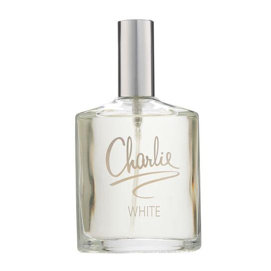 Revlon Charlie White Eau de Toilette Spray 100ml, , large