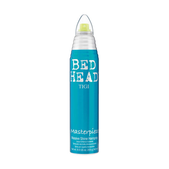 Tigi Bed Head Masterpiece Massive Shine Hairspray 340ml, , large