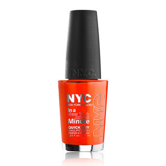NYC Nail Polish Quick Dry 9.7ml, , large