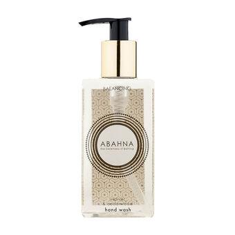 Abahna Vetiver & Cedarwood Hand Wash 250ml, , large