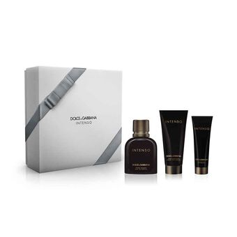 Dolce and Gabbana Pour Homme Intenso Gift Set 125ml, , large