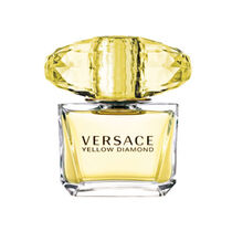 Versace Yellow Diamond Eau De Toilette Spray 50ml, , large