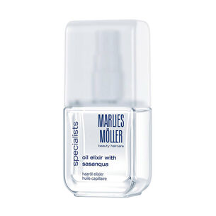 Marlies Moller Oil Elixir With Sasanqua 50ml, , large