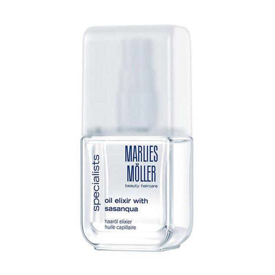 Marlies Moller Oil Elixir With Sasanqua 50ml, , large