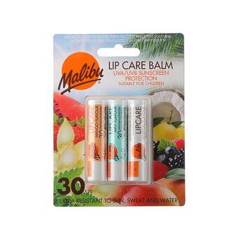Malibu Lip Care Balm MMT SPF 30, , large