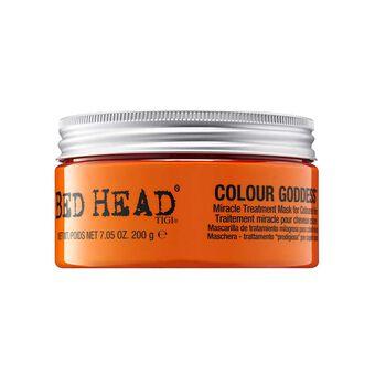 Tigi Bed Head  Colour Goddes Miracle Treatment Mask 200g, , large
