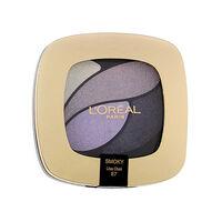 L'Oréal Color Riche Eyeshadow Quad, , large