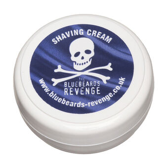 The Bluebeards Revenge Shaving Cream 20ml, , large