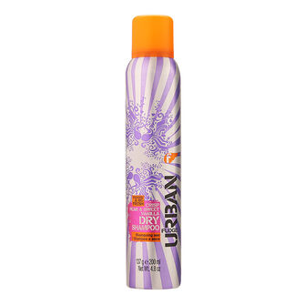 Fudge Urban Dry Shampoo Pear and Sweet Vanilla 200ml, , large