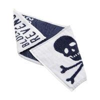 The Bluebeards Revenge Shaving Towel, , large