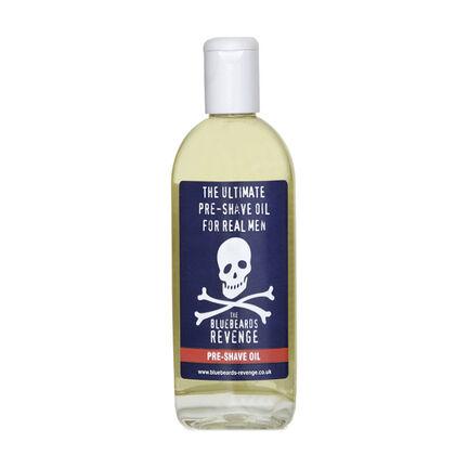 The Bluebeards Revenge Pre-Shave Oil 125ml, , large
