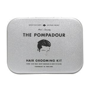Men's Society Hair Kit - Pompadour, , large