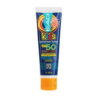 EAD Kids Sunscreen Lotion SPF 50 High Protection 88ml, , large