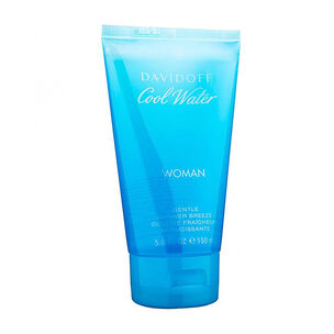 Davidoff Cool Water Woman Gentle Shower Breeze 150ml, , large