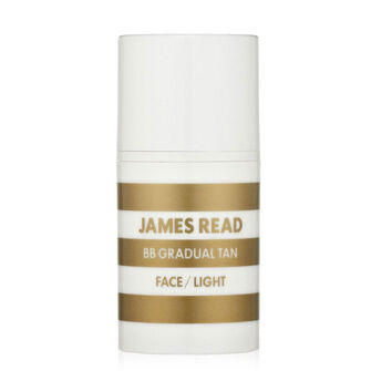 James Read Gradual Tan Face Light 50ml, , large