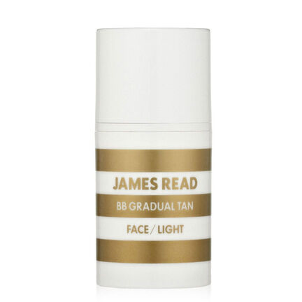 James Read Gradual Tan Face Light 50ml, , large
