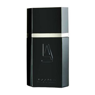 Azzaro Silver Black Eau de Toilette Spray 100ml, , large