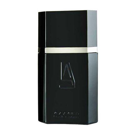 Azzaro Silver Black Eau de Toilette Spray 100ml, , large