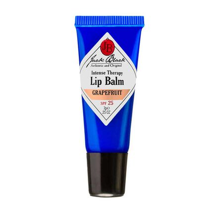 Jack Black Intense Therapy Lip Balm Grapefruit 7g, , large