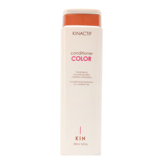 Kin Kinactif Conditioner Color 200ml, , large