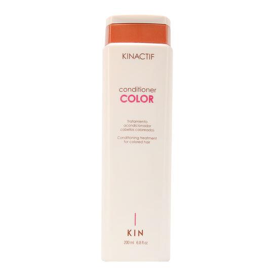 Kin Kinactif Conditioner Color 200ml, , large