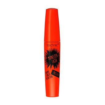 Technic Monster Lash Black Mascara 15ml, , large