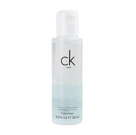 Calvin Klein CK One Eye Makeup Remover, , large