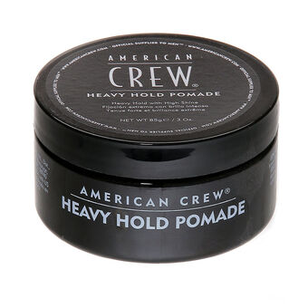 American Crew Pomade Heavy Hold 85g, , large