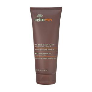 NUXE Men Multi Use Shower Gel 200ml, , large