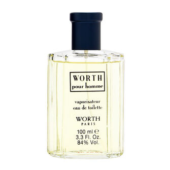 Worth Pour Homme Eau de Toilette Spray 100ml, , large