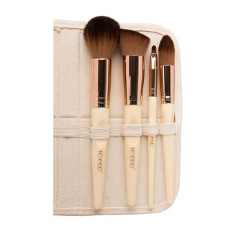 So Eco Face Brush Kit, , large