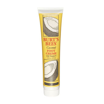 Burt's Bees Coconut Foot Creme 120g, , large