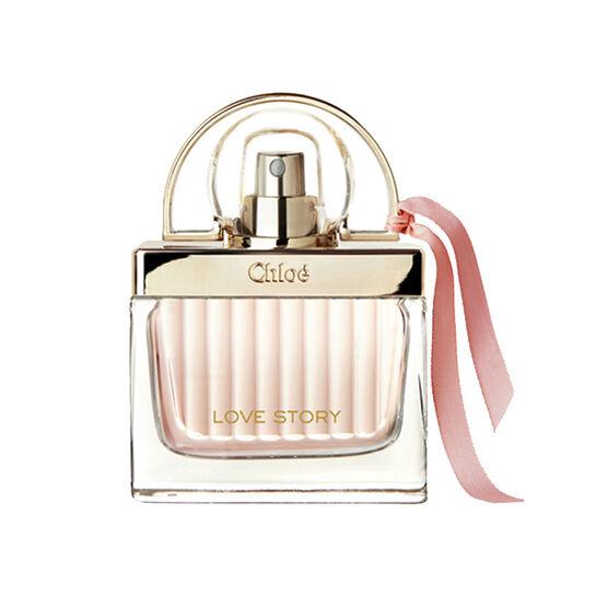 Chloe Love Story Eau Sensuelle EDP Spray 30ml, , large
