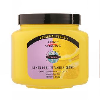 Clear Essence Lemon Plus Vitamin A Creme 540ml, , large