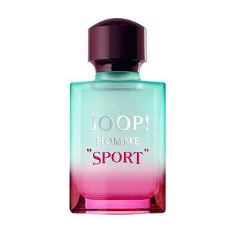 Joop Homme Sport EDT Spray 125ml, 125ml, large