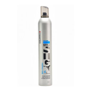 Goldwell Style Sign Big Finish 4 Volume Hairspray 500ml, , large