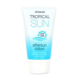 Anovia Tropical Sun Aftersun Lotion 150ml, , large