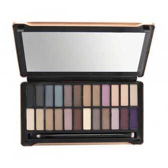 Technic Eyeshadow Treasury 2, , large