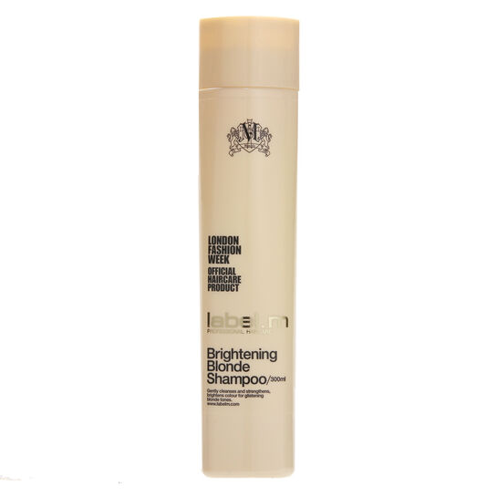 Label M Brightening Blonde Shampoo 300ml, , large
