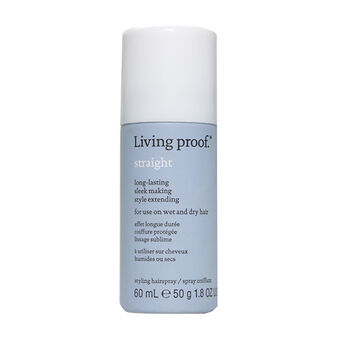 Living Proof Straight Styling Spray 60ml, , large