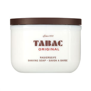 Tabac Original Shaving Bowl Soap 125g, , large