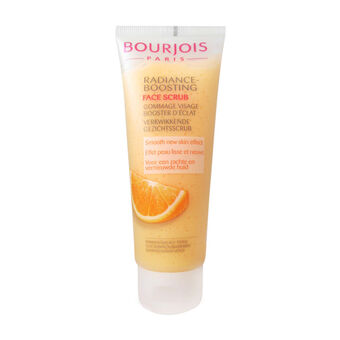 Bourjois Radiance Boosting Face Scrub New Skin Effect 75ml, , large