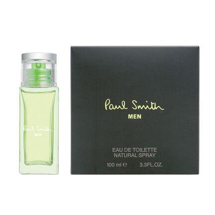 Paul Smith Men Eau de Toilette Spray 100ml, 100ml, large