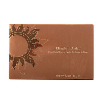 Elizabeth Arden Sheer Body Bronzer 70g, , large