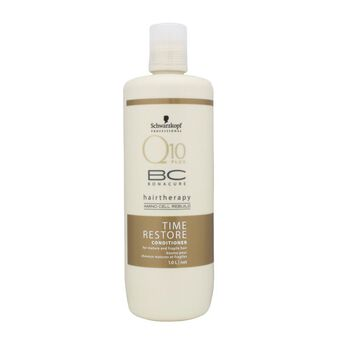 Schwarzkopf BC Q10 Time Restore Conditioner 1000ml, , large