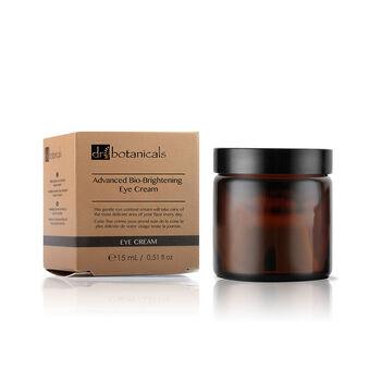 Dr Botanicals Advanced Bio Brightening Eye Cream 15ml, , large