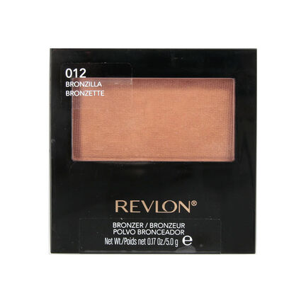 Revlon Powder Bronzer 5g, , large